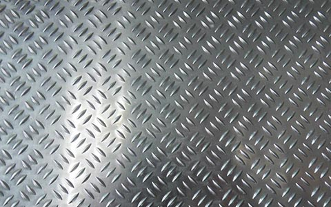 5052 aluminum checker plate