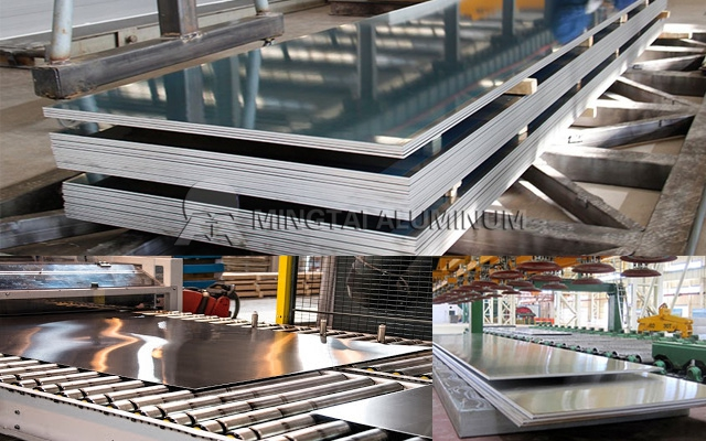 Is 5086 Aluminum Sheet Prices High